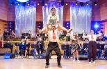 6th International Live Swing Summit 2018: A SWING STORY