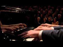 Video clip Jazz Side Story 2014 Rotary