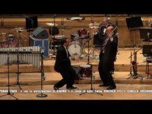 Video clip Jazz Side Story 2014 Comune di Milano