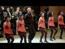 Break Out Irish Dance